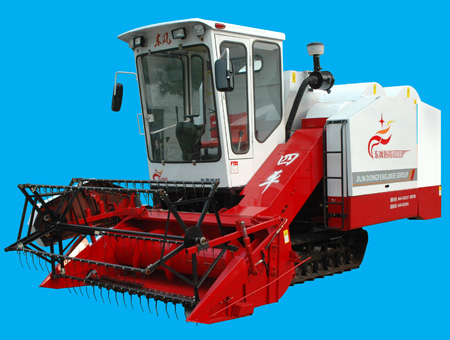 combine_dongfeng