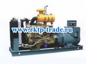 дизельные генераторы (Китай)