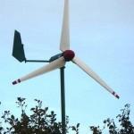 Ветрогенератор (Китай)