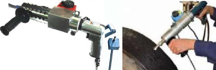 Ручной экструдер YH-16 (шприц-машина)