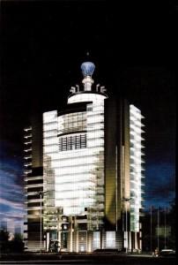 Отель Азия, город Благовещенск