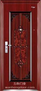 Стальные двери оптом