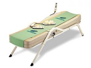 масажорные кровати