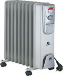 Радиатор масляный оптом из Китая NST-200-C1