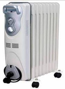 Радиатор масляный оптом APY-200B
