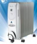 Радиатор масляный оптом из Китая NST-200-E1