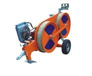 Гидравлическая тормозная машина из Китая