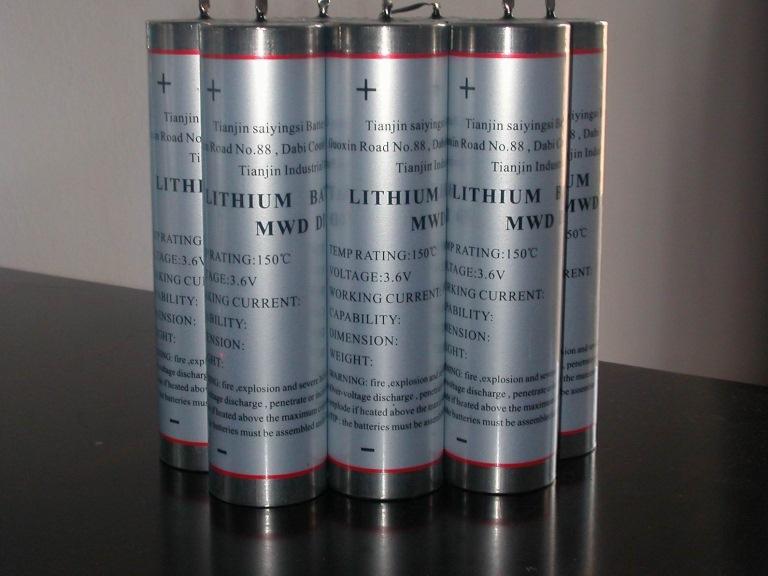 Литий тионилхлоридные li socl2 батареи