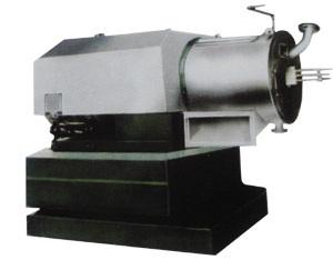 Фильтрующие центрифуги