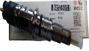 CUMMINS ISDe :Injector 4988835,BOSCH 0445120161