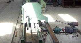 Линия для производства сварной трубы Ф6-25мм