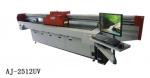 УФ принтер AJ-2512UV