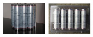 Литий-тионилхлоридовая батарея ER321270