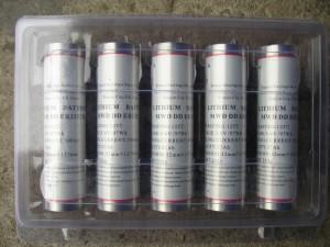Литий-тионилхлоридовая батарея
